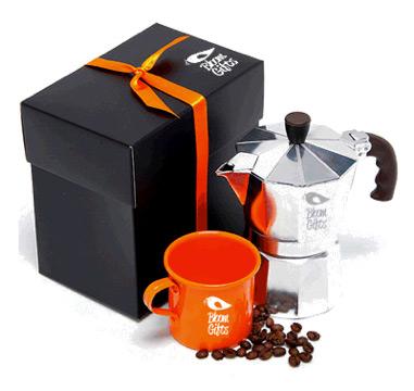 brindes e lembrancinhas café kit