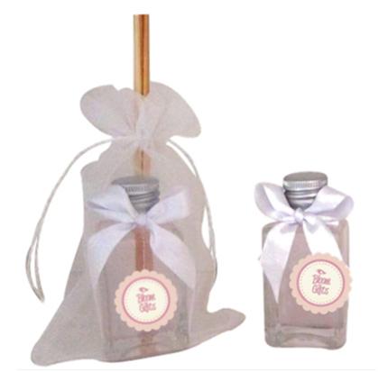 brindes e lembrancinhas aromatizador varetas