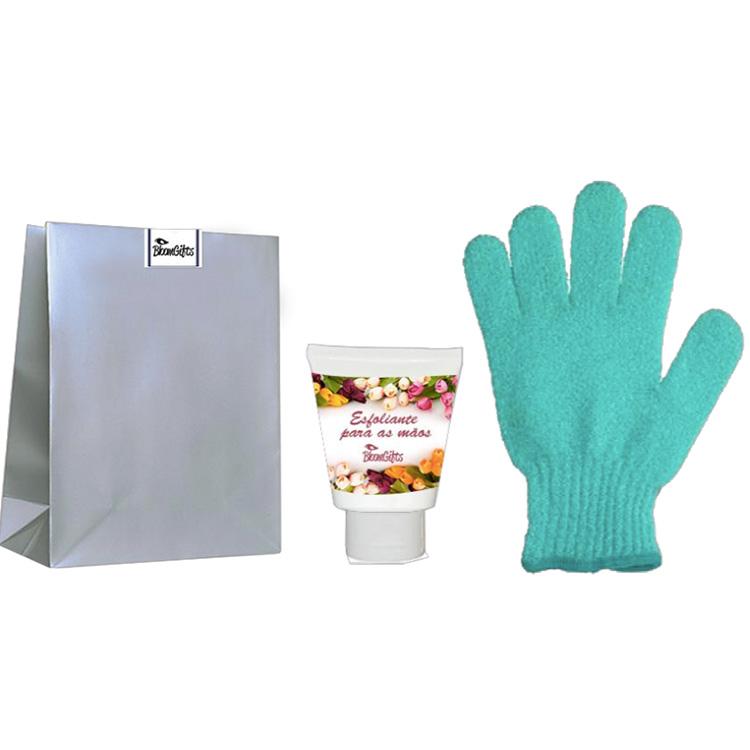 brindes e lembrancinhas kit esfoliação