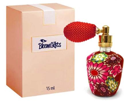 brindes e lembrancinhas porta perfume