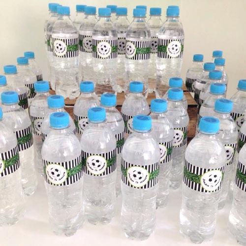 brindes e lembrancinhas agua