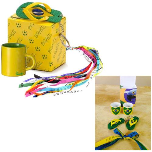 brindes e lembrancinhas kit brasileirinhos