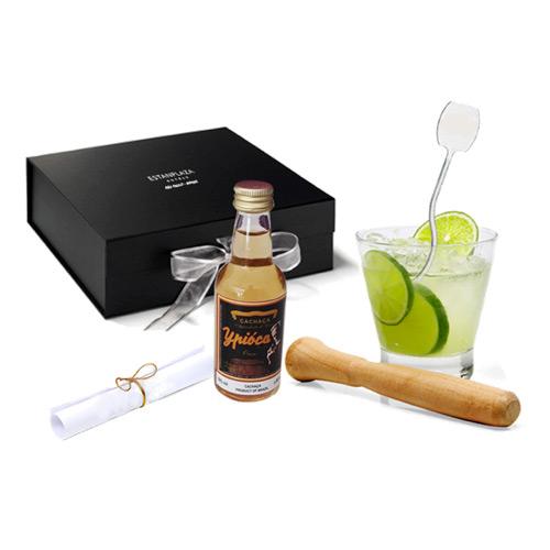 brindes e lembrancinhas kit caipirinha