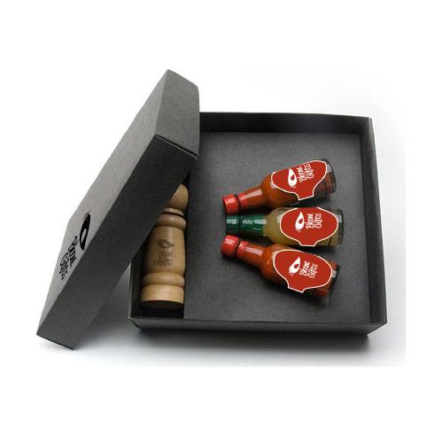 brindes e lembrancinhas kit pimentas especiais