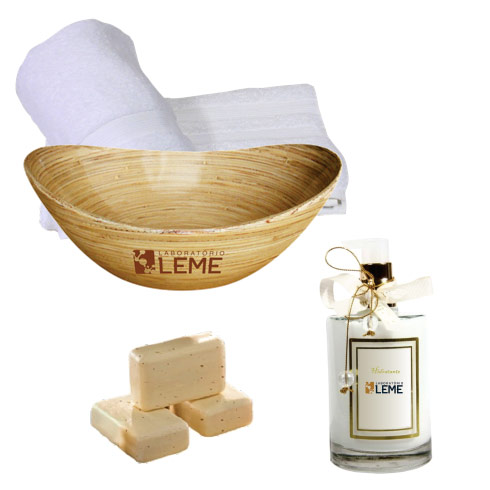 brindes e lembrancinhas kit spa das mãos 2