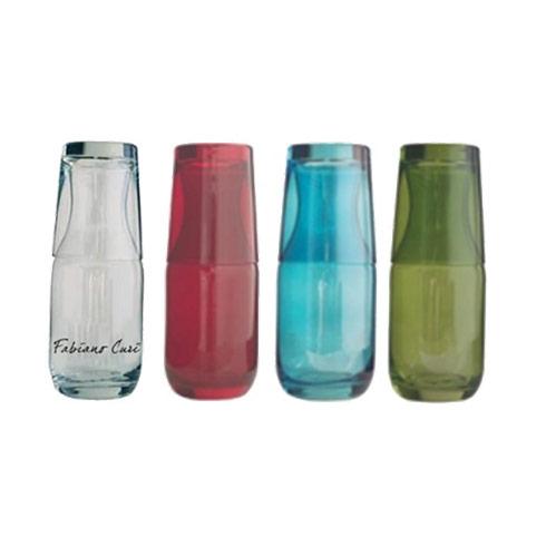 brindes e lembrancinhas moringa vidro