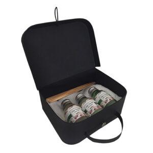 brindes e lembrancinhas kit aromaterapia