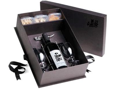 brindes e lembrancinhas kit gourmet comemore
