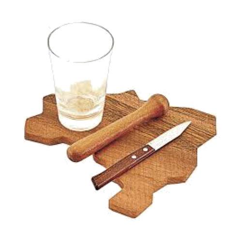 brindes e lembrancinhas kit caipirinha tabua