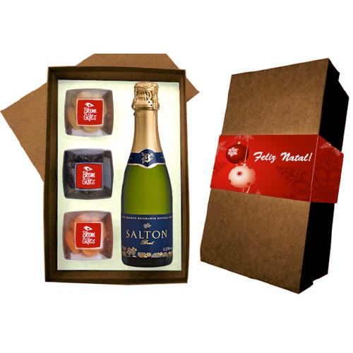 brindes e lembrancinhas kit chandon