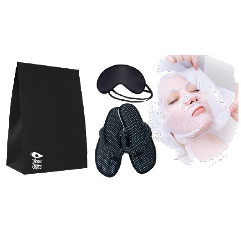 brindes e lembrancinhas kit relax duo