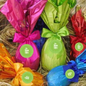 brindes e lembrancinhas ovo de pascoa personalizado